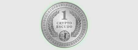 Moeda Virtual Cryptoescudo