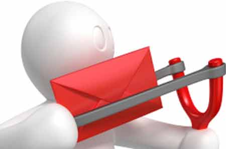 Domine a Internet e Envie Email Marketing para os seus seguidores