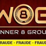 Winner8Group é uma FRAUDE – GOLPE CURSOS!